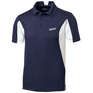 Men's Micropique Sport-Wick Polo
