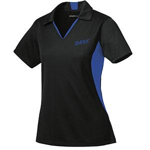 Women's Micropique Sport-Wick Polo