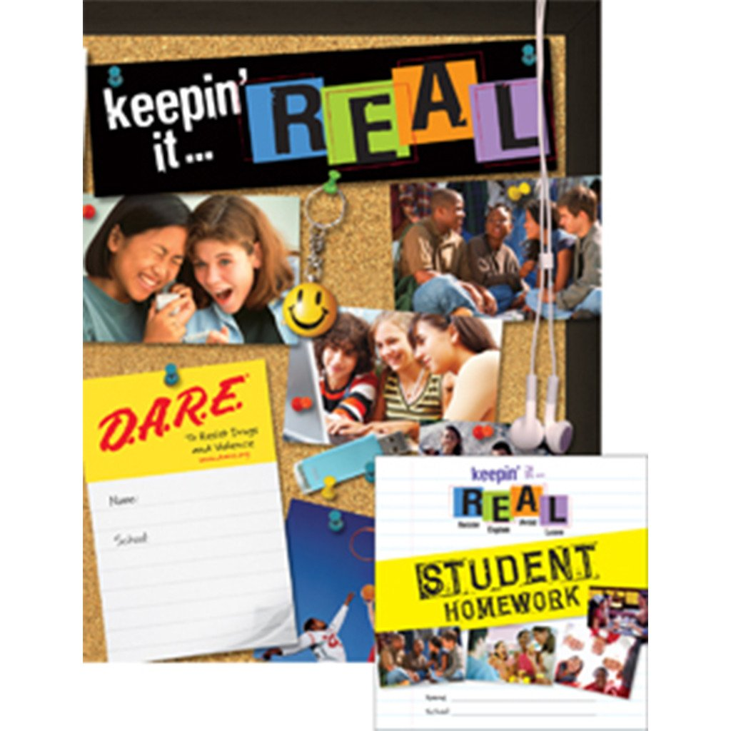 French Canadian KIR Middle School Workbooks