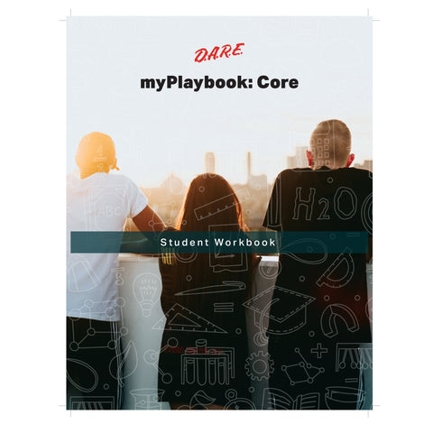 myPlaybook: Core Student Workbook