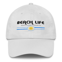 edd1e28378c Surf Hard Hoodie from  27.00 1 review   beach life classic dad cap  - Waves    Wood Clothing Co.