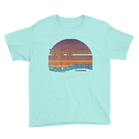 [beach life classic dad cap] - Waves & Wood Clothing Co.