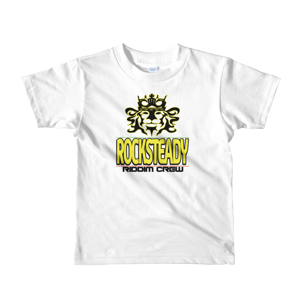 Toddler Rocksteady Riddim