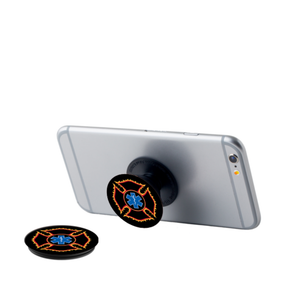 EMS Maltese Cross Pop Up Phone Grip