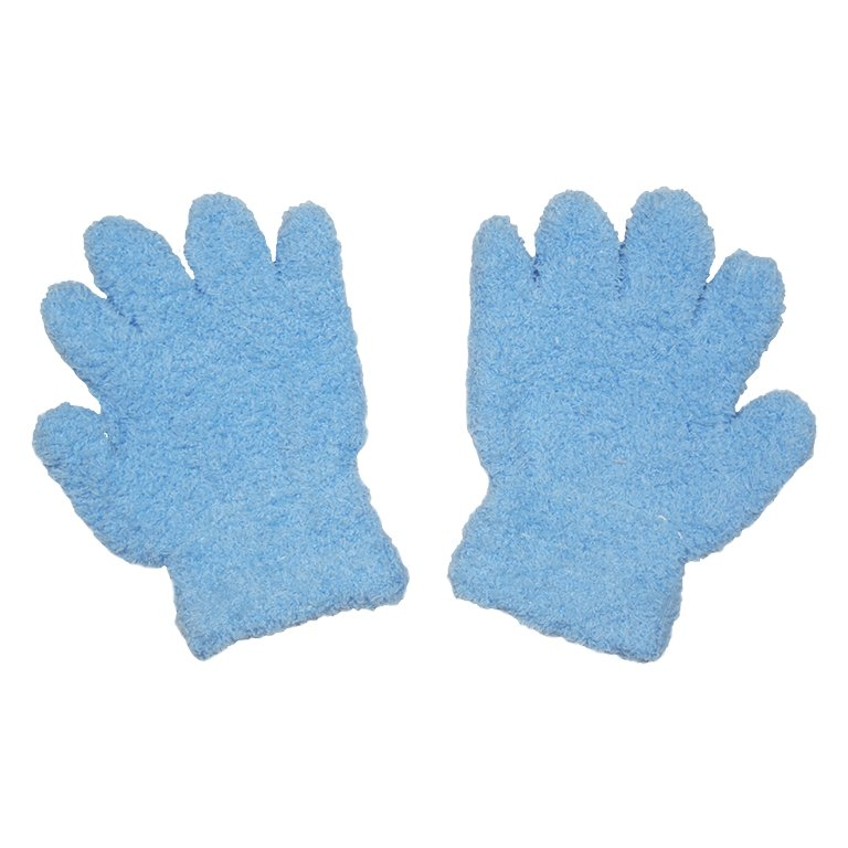Guantes peluche - Don Calcetin
