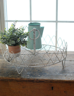 French Quarter Wire Tray