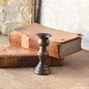 Sturbridge Taper Candle Holders