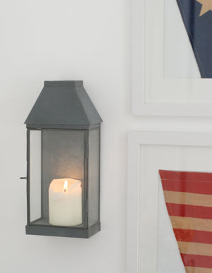 Camden Candle Wall Sconce