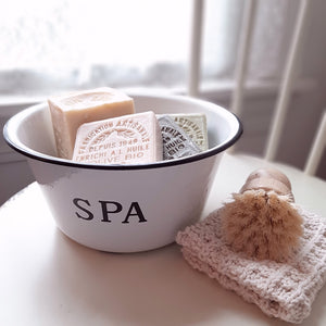 French Soap Set