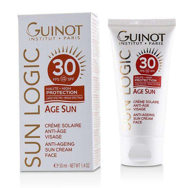 Guinot Depil Logic Anti-hair Regrowth Deodorant Cream 50ml Rich And Magnificent Health & Beauty Aftershave & Pre-shave