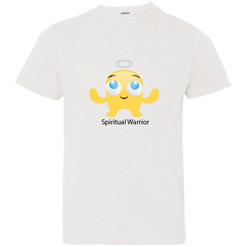 Spiritual Youth T-Shirt