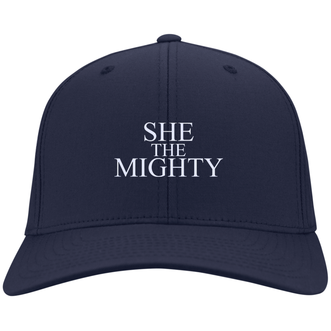 She The Mighty Ball Cap