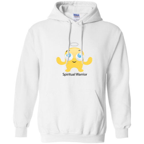 Spiritual Pullover Hoodie