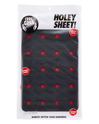 Holey Sheet