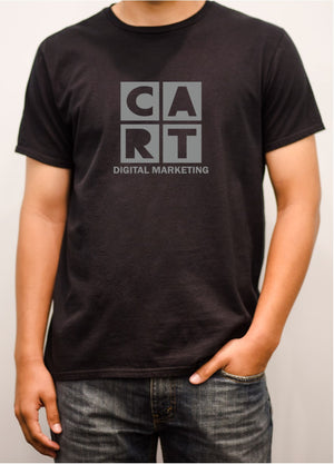 Short-Sleeve T-Shirt - Digital Marketing (Unisex fit)
