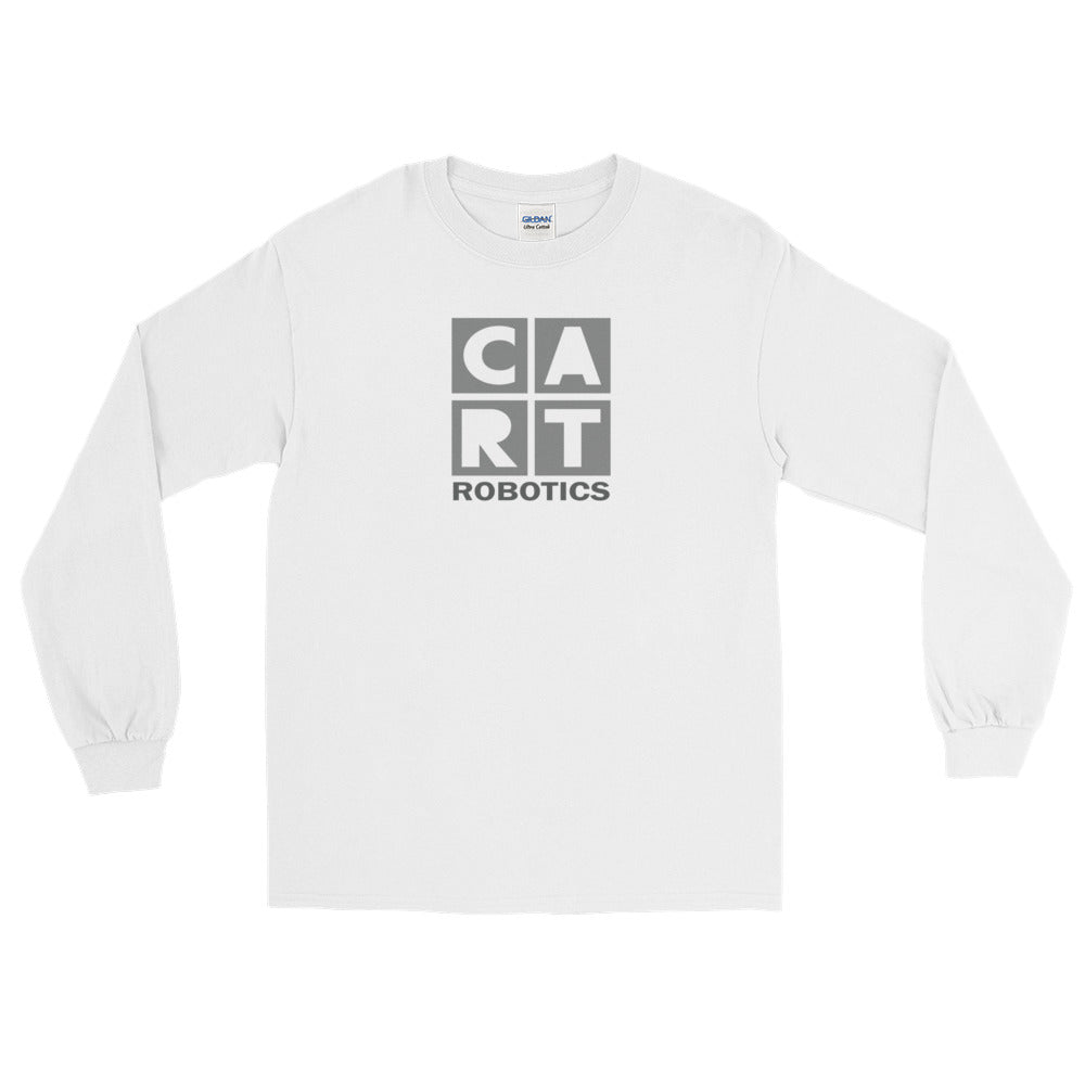 NEW Long Sleeve T-Shirt - Robotics