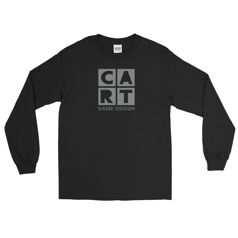 NEW Long Sleeve T-Shirt - Game Design