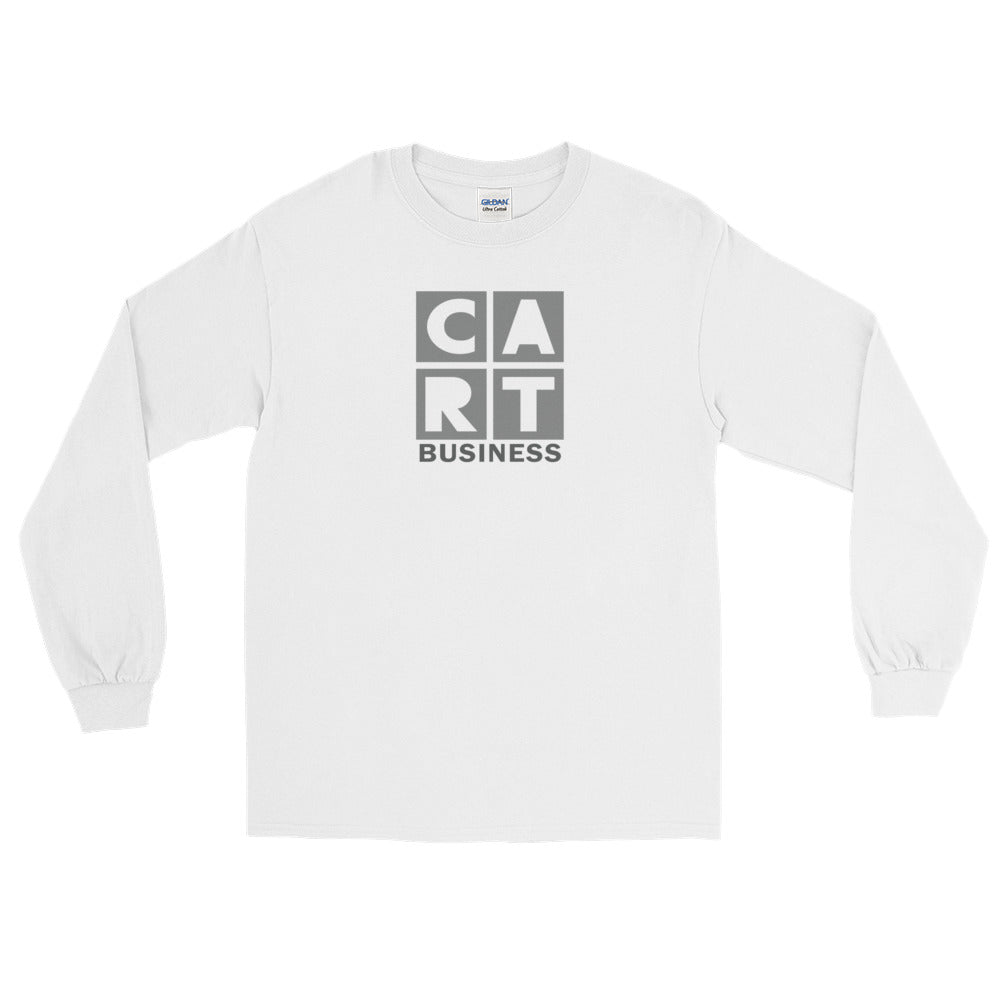 NEW Long Sleeve T-Shirt - Business