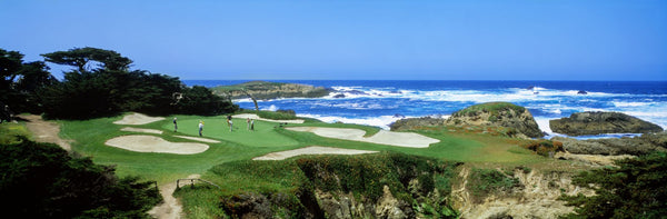 Cypress Point Golf Course Pebble Beach CA USA