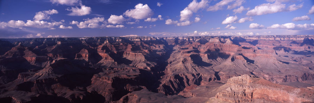 Rock formations at Grand Canyon, Grand Canyon National Park, Arizona, USA