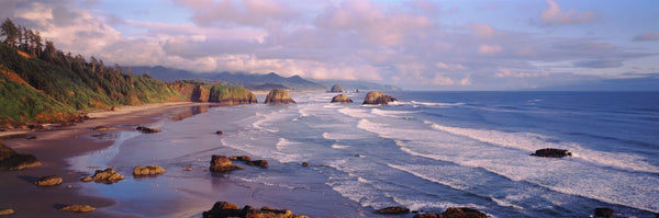 Seascape Cannon Beach OR USA