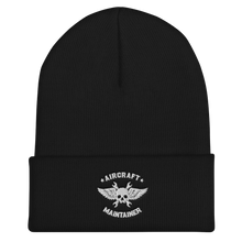 Aircraft Maintainer Cuffed Beanie