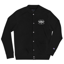 Load image into Gallery viewer, Embroidered Aircraft Maintainer x Champion Bomber Jacket