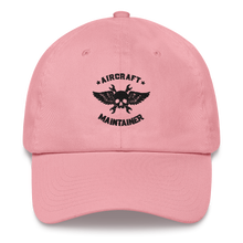 Aircraft Maintainer Dad hat