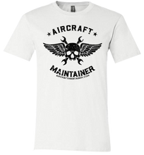 Load image into Gallery viewer, Original Aircraft Maintainer Tee