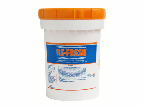 100# - Pool Shock - 68% Calcium Hypochlorite
