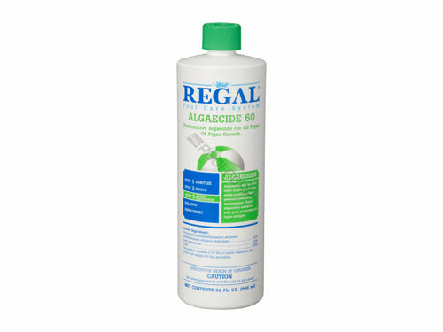 Regal Algaecide 60 - Good Preventative Algaecide