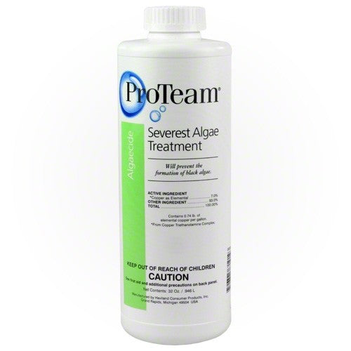 ProTeam - Severest Algae Treatment - Excellent Algae Killer