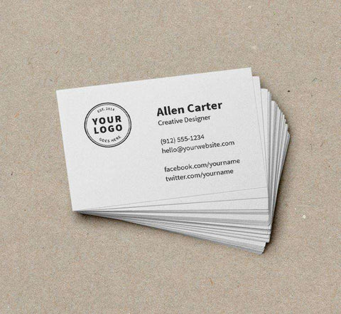 Business cards miami printing print shop near me ezprintstoreproducttittle budget business cards reheart Image collections