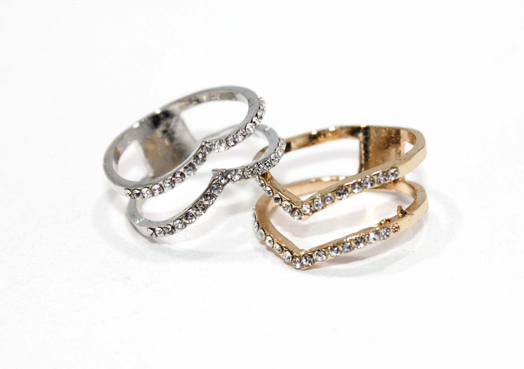 contrast copyyg ring copy cage of jewellery products engagement natalie rings marie textured layered