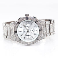 PENTHOUSE WATCH - SILVER