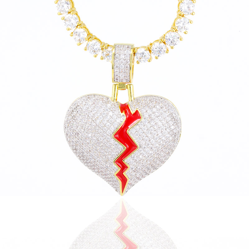 HEARTLESS PENDANT