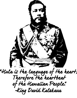 King David Kalakaua Quote