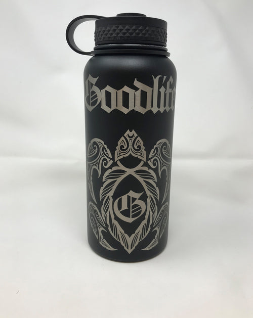 """Goodlife Honu"" - 32oz"