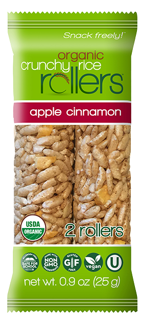 Apple Cinnamon Grab-N-Go Case 8 ct