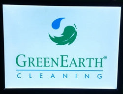 GreenEarth LED SIgn ( 18x24x1)