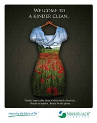 Poster (Earthday Dress)