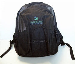 GreenEarth Backpack