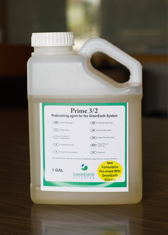 GreenEarth Prime 3/2 Pre-Brushing Agent 1 Gal.