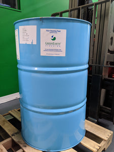 GreenEarth Silicone - 55 Gallon Drum