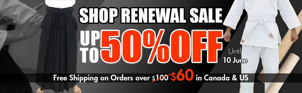 UP TO 50%OFF - WEBSITE RENEWAL SALE