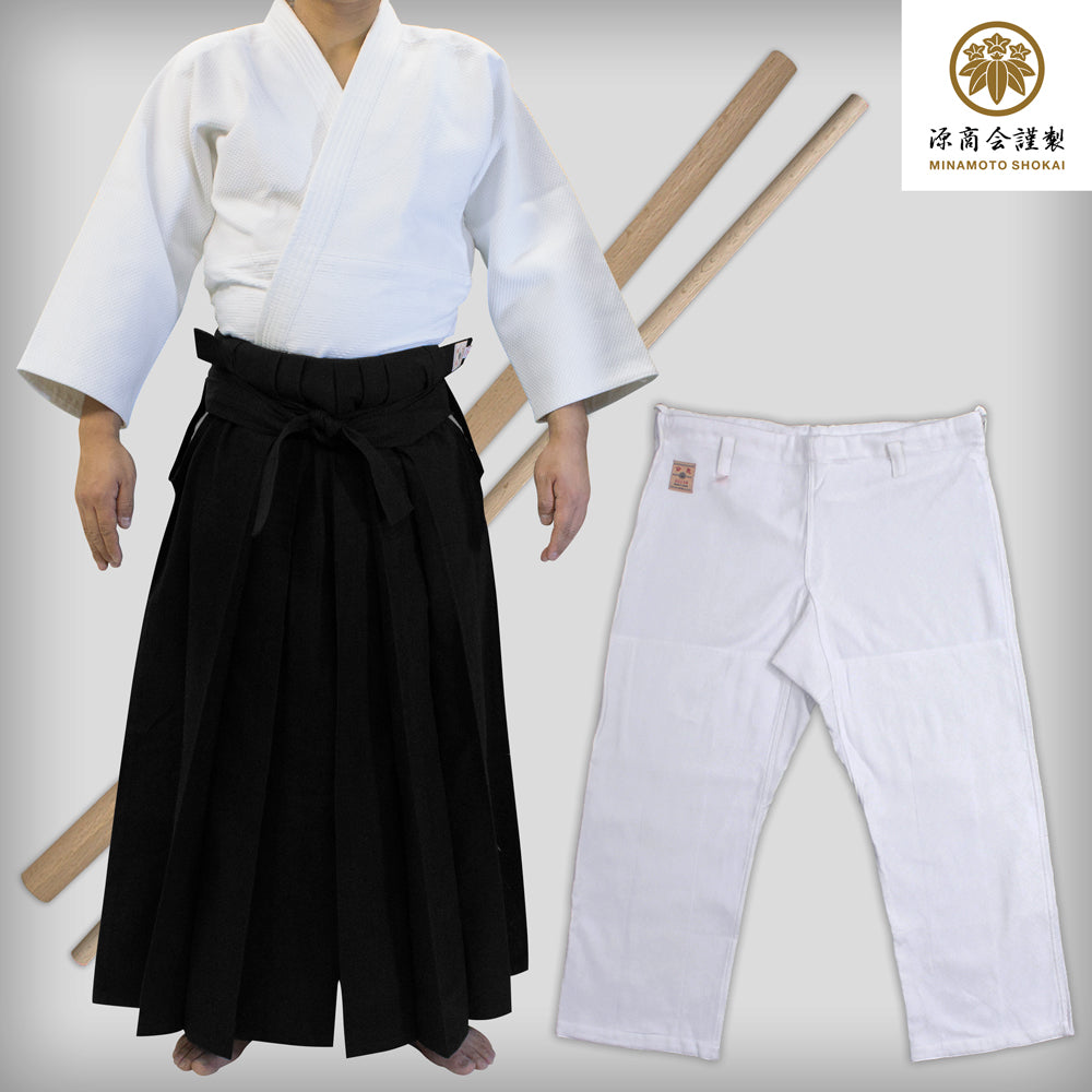 [NEW] Aikido Expert's Set