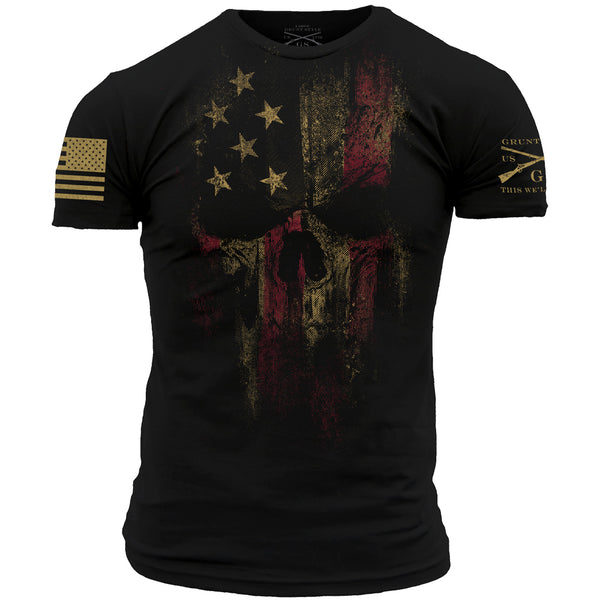 American Reaper 2.0 t-shirt by Grunt Style.