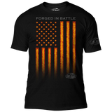 FORGED IN BATTLE PREMIUM T-SHIRT