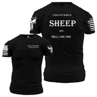 SHEEP T-SHIRT  by ENLISTED RANKS