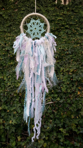 CUSTOM Dream Catcher 4.5 to 5 inch